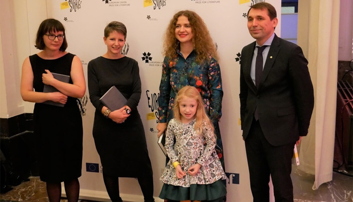 Новина: The official ceremony of EUPL awards in Brussels